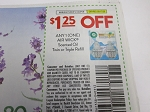 15 Coupons $1.25/1 Air Wick Scented Oil Twin or Triple Refill 5/17/2020