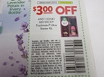 15 Coupons $3/1 Air Wick Freshmatic Ultra Starter Kit 5/17/2020