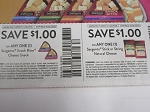 15 Coupons $1/1 Sargento Snack Bites Cheese Snack + $1/1 Sargento Stick or String Natural Cheese 6/22/2020