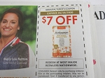 15 Coupons $7/1 Amberen 5/18/2020