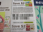 15 Coupons $2/1 Rachael Ray Nutrish SuperMedleys + $2/1 Nutrish Dry Dog Food 3lbs 6/20/2020