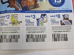 15 Coupons $2/4 Pure Protein Single Bars + $3/1 Pure Protein Shake 4pk + $8/2 Pure Protein Shake 4 PK or 12ct 5/20/2020