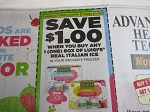 15 Coupons $1/1 Luigi's Real Italian Ice 24oz 6/14/2020