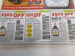 15 Coupons $1/4 Sweet Baby Ray's Barbecue Sauce + $1/2 Marinade, Wing, Hot or Dipping + $1/1 Ray's No Sugar Added 6/28/2020