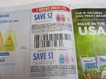 15 Coupons $2/1 Johnson's Product 6/13/2020 + $1/1 Johnsons Product 6/27/2020