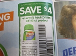 15 Coupons $4/1 Adult Zytec 24-45ct 6/27/2020