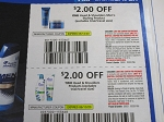 15 Coupons $2/1 Head & Shoulders Men's Styling + $2/2 Head & Shoulders Products 6/13/2020