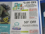 15 Coupons $3/2 Bags or 1 Box Pampers Diapers or Easy Ups Training Underwear  + $.50/2 Pampers or Luvs Wipes 56ct 6/13/2020