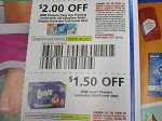 15 Coupons $2/1 Pampers Easy Ups Training Underwear or Splashers Swimm Diapers + $1.50/1 Luvs Diapers 6/13/2020