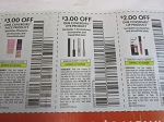 15 Coupons $3/1 Covergirl Face + $3/1 Covergirl Eye + $2/1 Covergirl Lip 7/18/2020