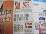 15 Coupons $1/1 Sensible Portions Screamin Hot Garden Veggie Straws + $1/2 Sensible Portions Garden Veggie Straws 4oz 10/31/2020