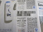 15 Coupons $2/2 Dove Hair Care + $1/1 Dove Amplified Textures Hair Care 7/12/2020