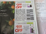 15 Coupons $3/1 Air Wick Essential Mist Starter Kit + $1/1 Air Wick Essential Mist Refill 7/26/2020