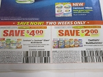 15 Coupons $4/1 Centrum or Centrum Silver + $2/1 Centrum MultiGummies 50ct 7/26/2020