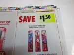 15 Coupons $1.50/1 Colgate Adult or Kids Battery Powered Toothbrush 8/1/2020