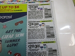 15 Coupons $2/1 Clearasil Rapid Rescue + $2/1 Stubborn Acne Control + $2/1 Gentle Prevention 8/22/2020
