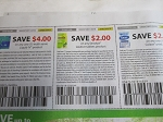 15 Coupons $4/1 Liquid IV + $2/1 Senokot Laxative Tablets + $2/1 Colace 9/5/2020