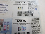 15 Coupons $1/1 Suave Lotion + $.50/1 Suave Deodorant 8/15/2020