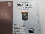 15 Coupons $1/1 Magnum Ice Cream Tub 8/15/2020
