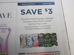 15 Coupons $3/1 Schick Disposable or Skintimate Disposable Xtreme5 or Hydro Silk 3 Razor 9/5/2020