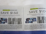 15 Coupons $1.50/3 Deer Park 100% Natural Spring Water + $1/2 Deer Park 100% Natural Spring Water 10/29/2020