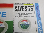 15 Coupons $.75/1 Hefty Ecosave Plates Bowls Platters or Trays 9/30/2020