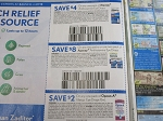 15 Coupons $4/1 Alaway Antihistamine Eye Drops + $8/2 Packs or 1 Twin Alaway + $2/1 Opcon A 9/25/2020