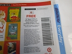 15 Coupons $5/1 Target Gift Card WyB $25 in Purina Pet Food Treats or Litter 9/26/2020