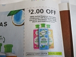 15 Coupons $2/2 Herbal Essences Shampoo Conditioner or Styling 9/19/2020