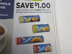 15 Coupons $1/3 Pillsbury Refrigerated Baked Goods 11/7/2020
