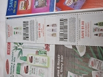 15 Coupons $1/1 Palmer's Hemp Oil + $1/1 Palmer's + $1/1 Palmers Hair Care 11/30/2020