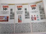 15 Coupons $.50/1 Colgate Toothpaste 3.0oz + $.50/1 Colgate Adult or Manual Toothpaste + $.50/1 Colgate Mouthwash 9/26/2020 DND