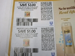 15 Coupons $3/2 Suave Professionals Shampoo or Conditioner + $1/1 Suave Professionals Shampoo or Conditioner 10/3/2020