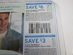 15 Coupons $6/1 Biotrue Multi Purpose Solution 10oz Twin Pack + $3/1 BioTrue 10oz 10/4/2020
