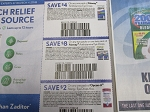 15 Coupons $4/1 Alaway Antihistamine Eye Drops + $8/2 Alaway or 1 Twin + $2/1 Opcon A 15ml 11/20/2020
