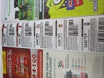 15 Coupons $5/1 MegaRed Advanced + $3/1 Mega Red Base Krill + $5/1 Neuriva + $1/1 Airborne + $1/1 Digestive Advantage 10/24/2020