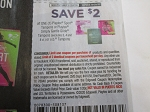 15 Coupons $2/1 Playtex Sport Tampons or Gentle Guide 10/24/2020