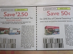 15 Coupons $2.50/2 Celestial Seasonings Tea and Honey + $.50/1 Celestial Seasonings Tea 1/11/2021