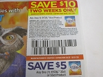15 Coupons $10/1 Xyzal 80ct 10/17/2020  + $5/1 Xyzal 35ct or 55ct 10/31/2020