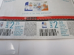 15 Coupons $2.25/12 pouchs Fancy Feast Broths + $2/12 Trays Fancy Feast Appetizers Wet Cat Complement 3/3/2021