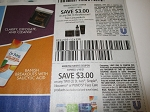 15 Coupons $3/1 SheaMoisture Face Care + $3/2 St Ives, Simple, Noxzema or Pond's Face Care 1/16/2021