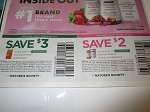 15 Coupons $3/1 Nature's Bounty Immune 24 Hour + Supplement + $2/1 Optimal Solutions Vitamin or Supplement 1/31/2021