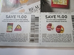 15 Coupons $1/1 Sargento String Stick or Snack Bites Cheese Snacks + $1/1 Sargento Balanced Breaks Snack 3/3/2021