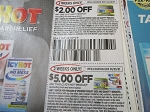 15 Coupons $2/1 Icy Hot + $5/2 Icy Hot Products 1/23/2021