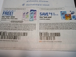 15 Coupons Buy 1 Get 1 FREE Dial Body Wash+ $1/2 Dial Bar Soap 3 Bars+ 3/21/2021