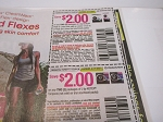 15 Coupons $2/2 U by Kotex Pads or Liners + $2/2 U by Kotex Tampons 4/17/2021