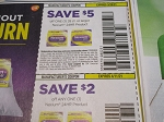 15 Coupons $5/1 Nexium 24HR + $2/1 Nexium 24HR 4/11/2021