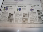 15 Coupons $.75/1 Tums 28ct + $1.50/2 Tums 28ct + $1.50/1 Gaviscon 4/11/2021