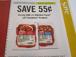 15 Coupons $.55/1 Hillshire Farm Lit'l Smokies 4/13/2021