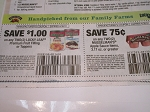 15 Coupons $1/2 Lucky Leaf Premium Fruit Filling or Toppers + $.75/2 Musselman's Apple Sauce 3.17oz 4/30/2021